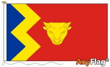 - BIRMINGHAM ANYFLAG RANGE - VARIOUS SIZES